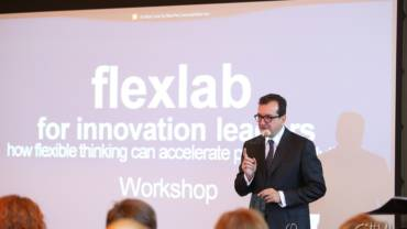 Flexible thinking in the digital age