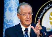 CENACOLO CON Antonio maria costa former direttore esecutivo dell'ufficio delle nazioni unite contro la droga ed il crimine a vienna