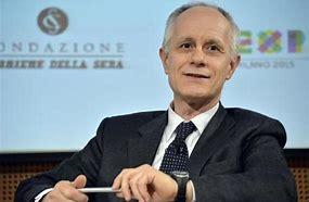 Cenacolo con Luciano Fontana Direttore del Corriere della Sera