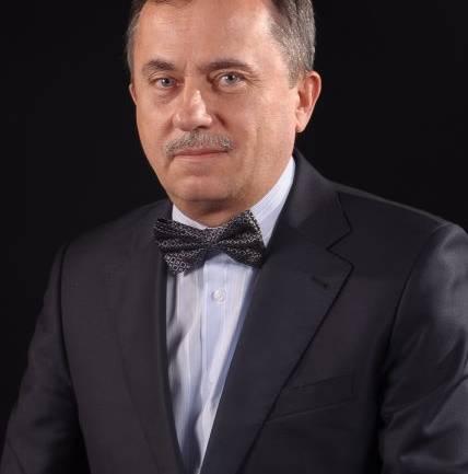 Cenacolo con Vasily Pavlovich Goch